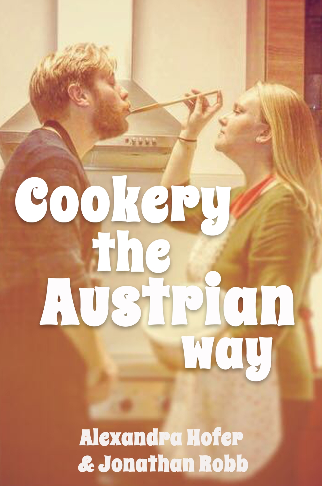 Cookery the Austrian Way