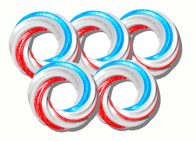 Toothpaste Olympics